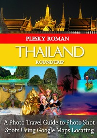 Cover Thailand Roundtrip