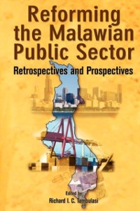 Cover Reforming the Malawian Public Sector