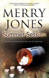 Cover Summer Session