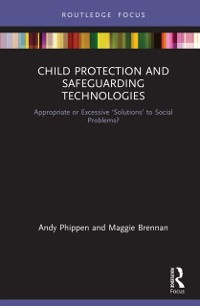Cover Child Protection and Safeguarding Technologies