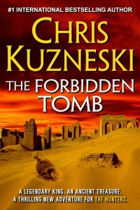 Cover Forbidden Tomb