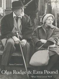 Cover Olga Rudge & Ezra Pound