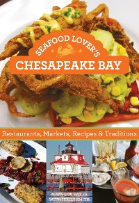 Cover Seafood Lover's Chesapeake Bay