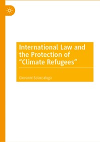 """Cover International Law and the Protection of """"Climate Refugees"""""""
