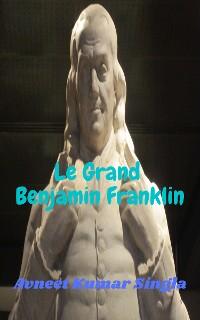 Cover Le Grand Benjamin Franklin