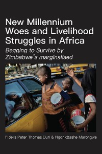 Cover New Millennium Woes and Livelihood Struggles in Africa
