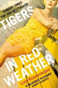 Cover Tigers in Red Weather
