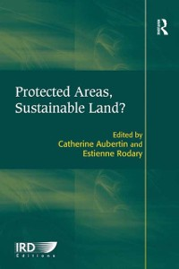 Cover Protected Areas, Sustainable Land?