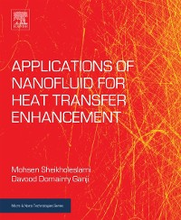 Cover Applications of Nanofluid for Heat Transfer Enhancement