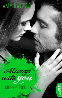 Cover Always with you - Riley und Tess