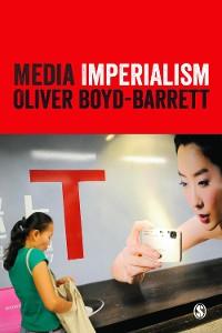 Cover Media Imperialism