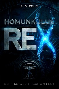 Cover Homunkulus Rex