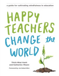 Cover Happy Teachers Change the World