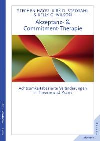 Cover Akzeptanz- & Commitment-Therapie
