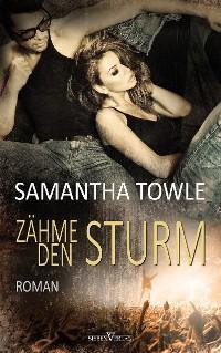 Cover Zähme den Sturm