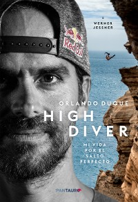 Cover High Diver
