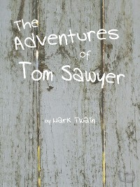 Cover The Adventures of Tom Sawyer
