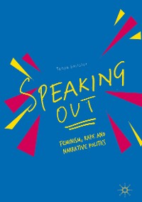 Cover Speaking Out
