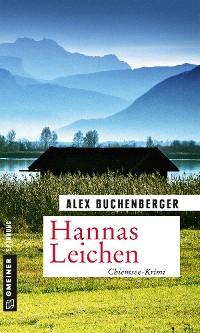 Cover Hannas Leichen