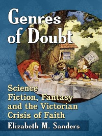 Cover Genres of Doubt