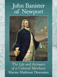 Cover John Banister of Newport