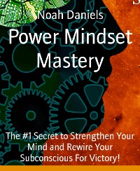 Cover Power Mindset Mastery