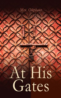 Cover At His Gates