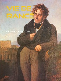 Cover VIE DE RANCÉ