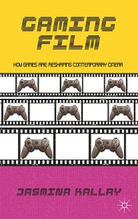 Cover Gaming Film