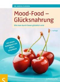 Cover Mood-Food - Glücksnahrung