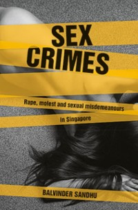 Cover Sex Crimes