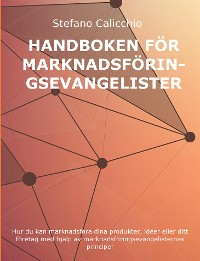 Cover Handbok för marknadsföringsevangelister