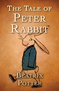 Cover Tale of Peter Rabbit