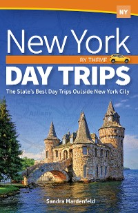 Cover New York Day Trips by Theme