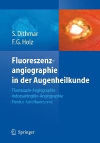 Cover Fluoreszenzangiographie in der Augenheilkunde