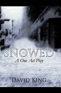 Cover Snowed