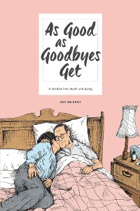 Cover As Good as Goodbyes Get