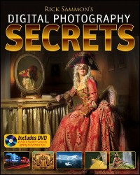 Cover Rick Sammon's Digital Photography Secrets
