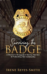 Cover Surviving the Badge