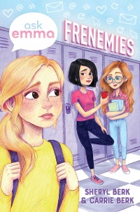 Cover Frenemies (Ask Emma Book 2)