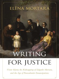 Cover Writing for Justice