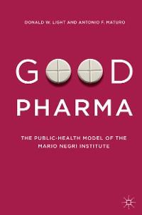 Cover Good Pharma