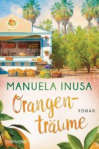Cover Orangenträume