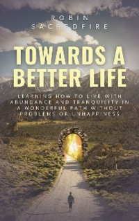 Cover Towards a Better Life