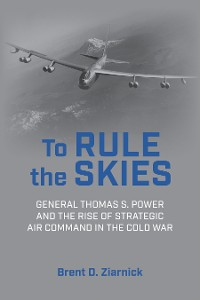 Cover To Rule the Skies
