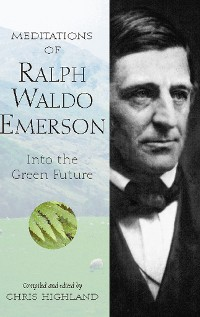 Cover Meditations of Ralph Waldo Emerson