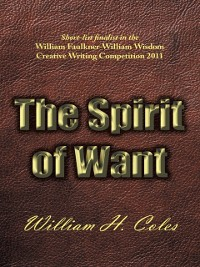 Cover Spirit of Want