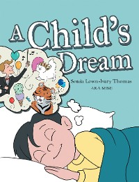 Cover A Child's Dream