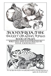 Cover Food from the Valley of Asian Kings