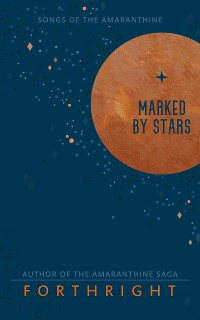 Cover Marked by Stars